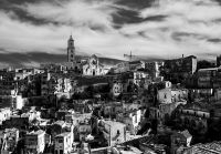 Matera, the city in the stone